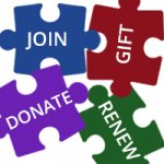 Join, Renew, Donate or Give a Gift Membership